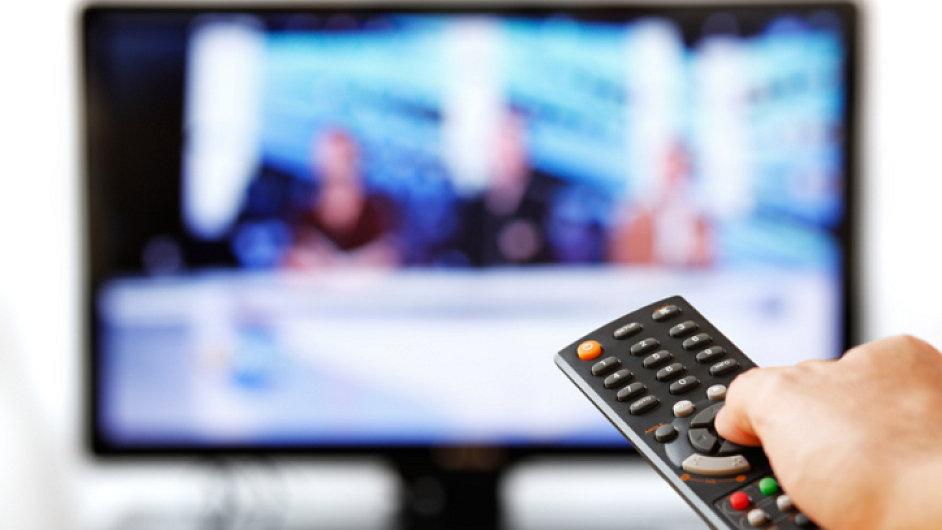 Proč televizní reklama není efektivní? 5 důvodů, co vás přesvědčí.