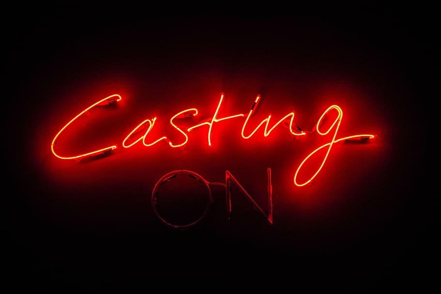 Casting database