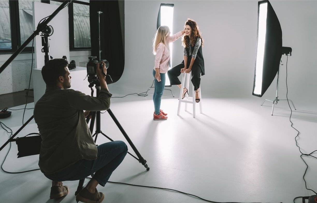 7 proven ways how to find a model for your photoshoot