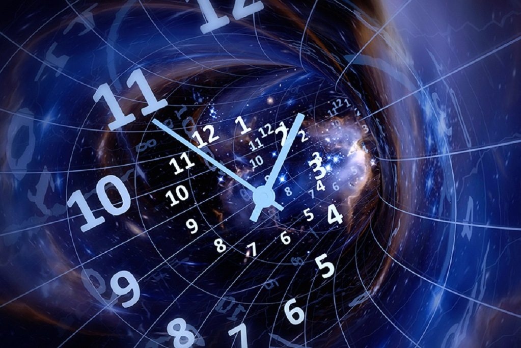 Time travel is now possible! Movie will help you do it!
