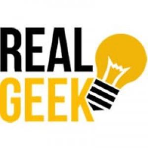 real geek