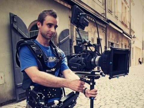 kameraman dominik
