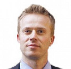 Mgr. Pavel Mrázek