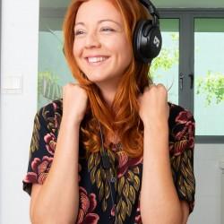 Veronika Eiblová   ()
